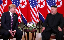 Triều Tiên dọa dừng đàm phán hạt nhân với Mỹ