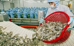 Ngành tôm đặt mục tiêu xuất khẩu 4,2 tỷ USD năm 2019