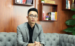 """Giám đốc thương hiệu Luxstay: """"Startup Việt ngày càng gắn kết hơn và nhận được sự ủng hộ lớn của cộng đồng"""""""