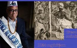 """""""Tôi là một hoàng tử"""": Xét nghiệm DNA tiết lộ dòng dõi hoàng gia của nhiều người Mỹ gốc Phi"""