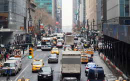 Cuộc sống của những người kiếm hơn 2 tỷ đồng/năm tại New York