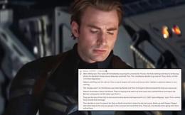 """HOT: Rò rỉ toàn bộ kịch bản """"Avengers: Endgame"""" trên Reddit, tin được không?"""