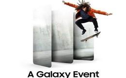 Samsung sẽ tổ chức sự kiện đặc biệt vào ngày 10/4, có thể ra mắt Galaxy A90?