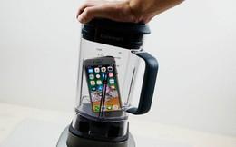 Xay nát iPhone ra thành bột, các nhà khoa học phân tích từng thành phần có trong nó