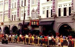 """Hành trình """"ngoạn mục"""" trở thành nhà hàng Trung Hoa danh giá của một tiệm ăn ven đường: Thành công suốt 3 thế hệ, định nghĩa lại cả nền ẩm thực Singapore chỉ nhờ tinh thần này!"""