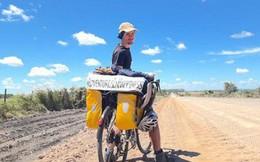 Mệt nhoài vì áp lực, tôi quyết định bỏ việc, đạp xe đến Bhutan tìm lối thoát rồi nhận cái kết không thể ngờ: Hóa ra chẳng phải đích đến, hạnh phúc nằm ở chính cuộc hành trình!