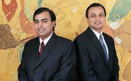 Tỷ phú giàu nhất châu Á bị nghi tìm cách mua rẻ công ty của em trai