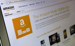 Amazon tung một cú đấm trực diện vào Google và Facebook