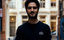 Anh chàng 24 tuổi kiếm được hàng nghìn USD nhờ lắp ráp các khối rubik thành những bức chân dung nghệ thuật