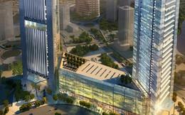 VietinBank đang chuyển nhượng toàn bộ tài sản của siêu dự án 10.000 tỷ ở Ciputra