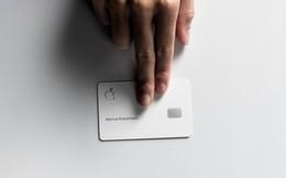 Apple ra mắt thẻ tín dụng của riêng mình, không có dãy số tài khoản, không có mã CVV