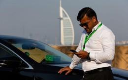 Uber có thể chi 3 tỷ USD thâu tóm ứng dụng gọi xe ở Dubai