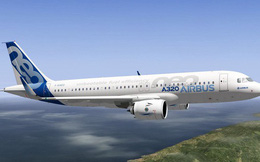 Airbus ký thỏa thuận bán 300 máy bay cho Trung Quốc