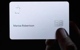 Tất tật về Apple Card: thẻ tín dụng không phí hàng năm, không phí trả chậm, không phí quốc tế, không mã thẻ, không CVV của Apple