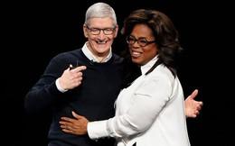 Những người nổi tiếng nào đã tham dự sự kiện tháng Ba của Apple vào đêm qua?