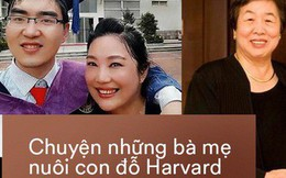 Chuyện những bà mẹ nuôi con đỗ Harvard: Điều phi thường được tạo nên nhờ phương pháp giáo dục lạ kỳ đi ngược thế giới