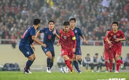 Chuyên gia quốc tế: 'Bóng đá Việt Nam là vua Đông Nam Á'
