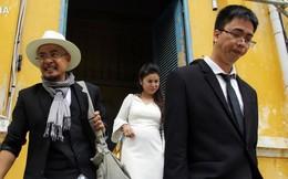 """Giữa phiên tòa ly hôn, Đặng Lê Nguyên Vũ chỉ trích vợ: """"Nói lời nào cũng chạm nỗi đau"""""""