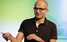 CEO Microsoft tiết lộ 3 phẩm chất làm nên một nhà lãnh đạo tuyệt vời