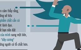 10 hiểu lầm tai hại về một lãnh đạo có thể khiến bạn cả đời trở thành sếp, có làm thì cũng khiến nhân viên bất mãn tận cùng