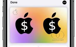 """Đây là mức lãi suất """"thấp nhất"""" của thẻ tín dụng Apple Card"""