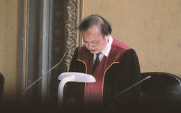 Những điều đặc biệt về vị chủ tọa trong phiên tòa vụ ly hôn nghìn tỷ của Trung Nguyên