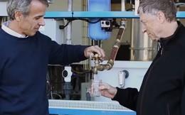 Sẵn sàng uống nước từ bồn cầu sau khi xử lý, đây là cách Bill Gates và quỹ từ thiện 50 tỷ USD của vợ chồng ông làm thay đổi thế giới