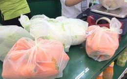 An Phát khởi động chiến dịch thay túi nilon bằng túi vi sinh phân huỷ làm từ ngô