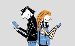 Có công nghệ thì thích thật đấy nhưng xem thử nó đã biến bạn thành những người kì cục như thế nào?
