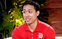 Chân dung CEO Go-Viet vừa từ chức: Học Harvard, từng làm việc nhiều năm tại BIDV