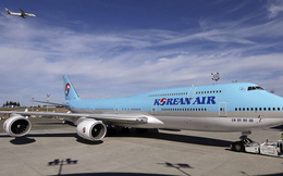 """Vị chủ tịch đầy tai tiếng thoái vị, đâu là """"kỷ nguyên"""" mới cho Korean Air?"""