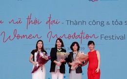 3.500 phụ nữ tại Việt Nam sẽ được Facebook hỗ trợ kỹ năng số để kinh doanh