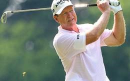"""""""Quái vật"""" làng golf thế giới Tom Watson khiến người đời nể phục vì lòng trung thực của mình: Đừng để đồng tiền làm bạn mờ mắt"""