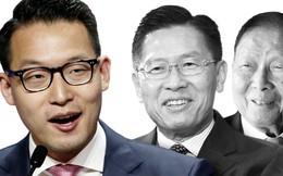Bài toán khó cho người kế vị 33 tuổi của tập đoàn lớn nhất Indonesia