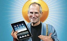 Từng định kiến với bút cảm ứng stylus, Steve Jobs liệu có thích iPad đời 2019?