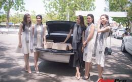 Hành trình từ trái tim 2019 chốt lịch và lộ diện thay đổi lớn trong dàn xe Trung Nguyên xuyên Việt