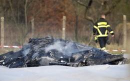 Rơi máy bay tư nhân ở Đức, nữ doanh nhân hàng đầu của Nga thiệt mạng