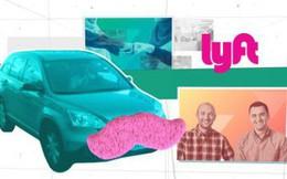 Lyft trở thành công ty gọi xe tỷ USD như thế nào?