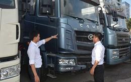 Ôtô Trung Quốc hết làm mưa làm gió ở Việt Nam