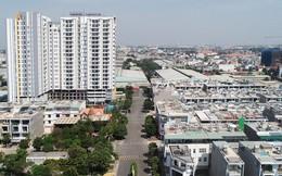 Thị trường căn hộ tại TP.HCM hiện giờ ra sao?