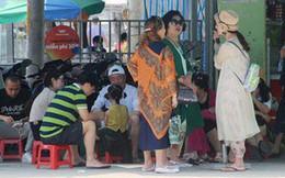 Du khách Trung Quốc bất ngờ giảm mạnh