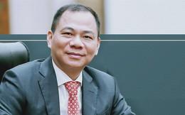 """Hé lộ mức thu nhập """"khủng"""" của dàn lãnh đạo cao cấp Tập đoàn Vingroup"""