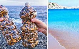 """Ghé thăm hòn đảo """"không thuốc lá"""" đầu tiên trên thế giới"""