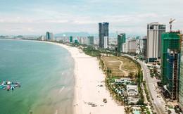 Đà Nẵng: Điều chỉnh mở rộng lối xuống biển, thúc tiến độ nhiều dự án