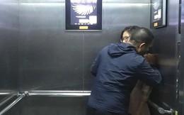 Võ sư hướng dẫn cách phòng vệ khi bị sàm sỡ trong thang máy