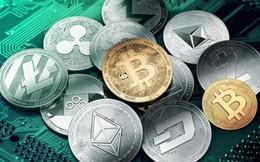 """Tiền ảo tăng giá mạnh, vốn hóa thị trường """"nhảy"""" 84 tỷ USD sau 1 ngày"""