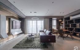 Cùng xem căn hộ 127m² có tổng chi phí thi công và hoàn thiện là 1,3 tỷ đồng ở Hà Nội này đặc biệt như thế nào