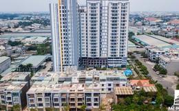 Toàn cảnh bức tranh thị trường địa ốc TPHCM quý đầu năm 2019, đất nền được dự báo tiếp tục là kênh đầu tư hàng đầu