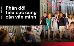 Tranh cãi việc dân mạng kêu gọi check in trước nhà cựu Viện phó VKS sàm sỡ bé gái