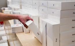 Kế toán dùng 7 triệu USD tiền công ty để mua iPhone, iPad bán kiếm lời